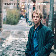 Produktbilde for Long Way Down (VINYL)
