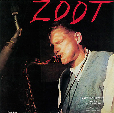 Zoot - Limited Edition (VINYL - 180 gram)