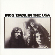 Back In The USA (VINYL - 180 gram)