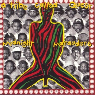 Midnight Marauders (VINYL)