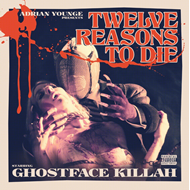 Adrian Younge Presents Twelve Reasons To Die (VINYL)