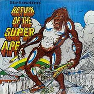 Return Of The Super Ape (VINYL)