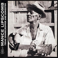 Texas Sharecropper And Songster (VINYL)