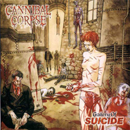 Gallery Of Suicide - 25th Anniversary Edition (VINYL - Picture Disc)