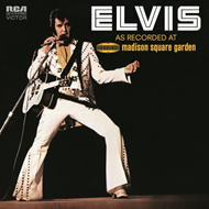 As Recorded At Madison Square Garden (VINYL - 180 gram - 2LP)