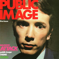 Public Image/First Issue (VINYL)