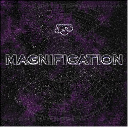 Magnification (VINYL - 2LP)