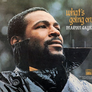 Produktbilde for What's Going On (USA-import) (VINYL)