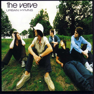 Produktbilde for Urban Hymns (USA-import) (VINYL)
