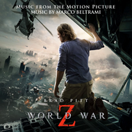 World War Z (VINYL)