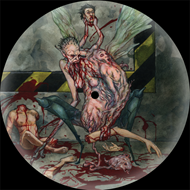 Bloodthirst - 25th Anniversary Edition (VINYL - Picture Disc)