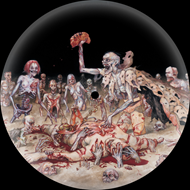Gore Obsessed - 25th Anniversary Edition (VINYL - Picture Disc)