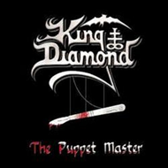 The Puppet Master - Limited 10th Anniversary Edition ) (VINYL - 2LP)
