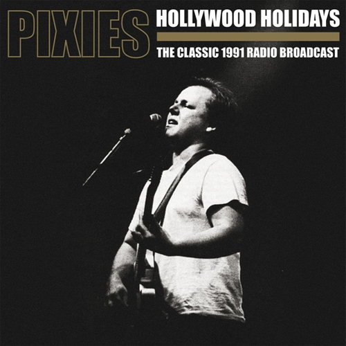 Hollywood Holidays - The Classic 1991 Radio Broadcast - Limited Edition (VINYL - 2LP - 140 gram - Clear)