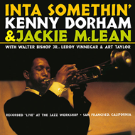 Inta Somethin' (VINYL - 180 gram)