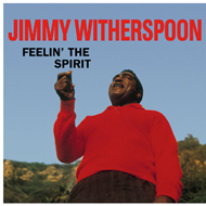 Feelin' The Spirit (VINYL - 180 gram)