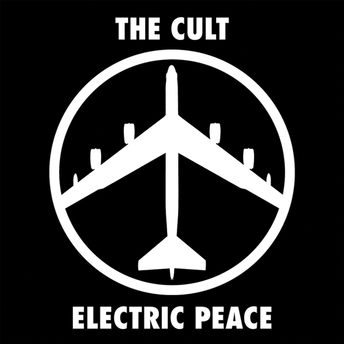 Electric Peace (VINYL - 2LP)