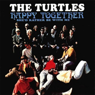 Happy Together (VINYL)