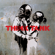 Think Thank - Limited Edition (VINYL - 2LP)