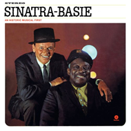 Sinatra & Basie - An Historic Musical First (VINYL - 180 gram)