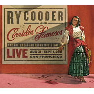 Live - At The Great American Music Hall Aug 31 - Sept 1 2011, San Francisco (VINYL - 2LP + CD)
