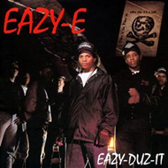 Eazy-Duz It (VINYL - 2LP)