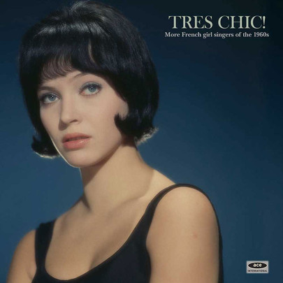 Tres Chic: More French Singers Of The 1960's (VINYL)
