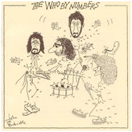The Who By Numbers (VINYL)
