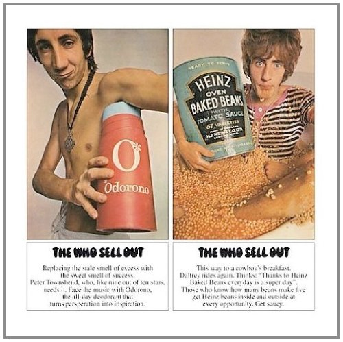 The Who Sell Out (VINYL - 180 gram)
