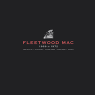 "Fleetwood Mac 1969 To 1972 - Limited Edition (VINYL - 4LP + 7"")"