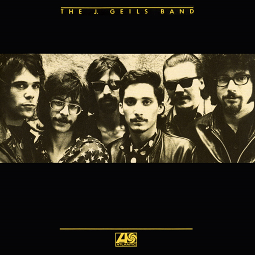 The J. Geils Band (VINYL - 180 gram)