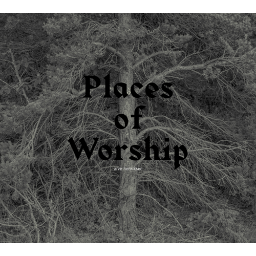 Places Of Worship (VINYL)