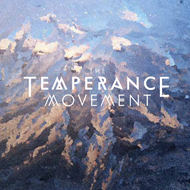 The Temperance Movement (VINYL - 2LP)
