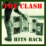 The Clash Hits Back (VINYL - 3LP - 180 gram)