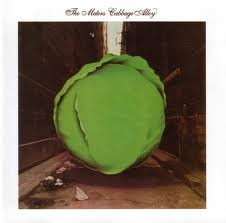 Cabbage Alley (VINYL - 180 gram)