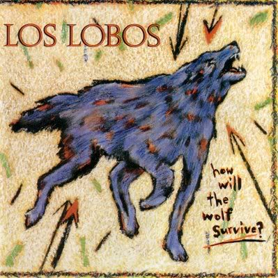 How Will The Wolf Survive (VINYL - 180 gram)