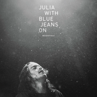 Julia With Blue Jeans On (VINYL)