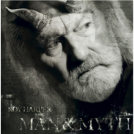 Man & Myth (VINYL - 2LP + CD)