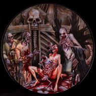The Wretched Spawn - 25th Anniversary Edition (VINYL - Picture Disc)