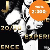 Produktbilde for The 20/20 Experience 2 Of 2 (VINYL - 2LP)