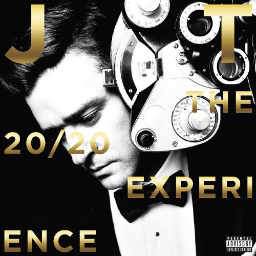 The 20/20 Experience 2 Of 2 (VINYL - 2LP)