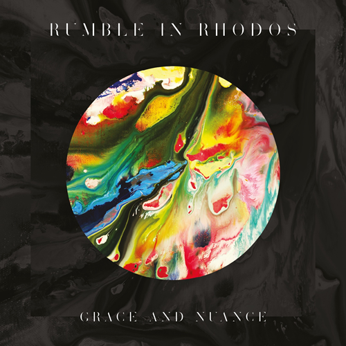 Grace And Nuance (VINYL + CD)