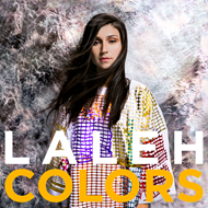 Colors - Limited Edition (VINYL)