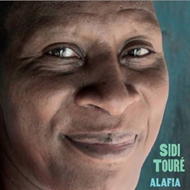 Produktbilde for Alafia (VINYL + MP3)