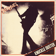 Knuckle Duster (VINYL)