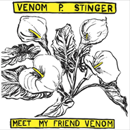 Produktbilde for Meet My Friend Venom (VINYL)