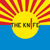 The Knife (VINYL - 2LP)