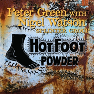Hot Foot Powder (VINYL - 180 gram)