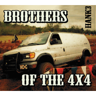Brothers Of The 4X4 (VINYL - 2LP)