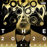 The 20/20 Experience - The Complete Experience (VINYL - 4LP)
